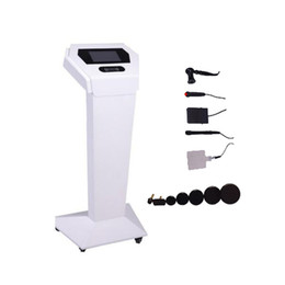 Wholesale Monopolar Radio Frequency Machine - Professional Monopolar RF Unipolar RF Radio Frequency Machine For Face Tightening Double Chin Removal Skin Rejuvenation For Clinic Salon Use