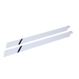 Wholesale Trex Blades - Fiber Glass 700mm Main Blades for Align Trex 700 RC Helicopter order<$18no track
