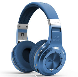 Wholesale Blue Stream - Wireless Bluetooth 4.1 Stereo Headphones built-in Mic handsfree for calls and music streaming