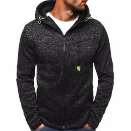 Wholesale Mens Winter Cotton Coat - Winter Hoodie Male Cardigan 2017 New Long sleeve hoodies men Zipper Sweatshirt Hoodies Mens Hooded Plus size Coat Jacket