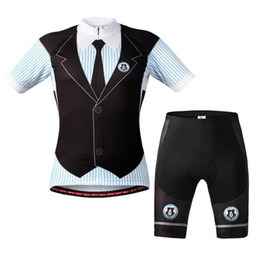 Wholesale Thermal Wear Clothes - 2016 CHEAP WOLFBIKE Cycling Jerseys Breathable Short sleeve Men Thermal Mountain Racing Bike Wear Cycling jersey Clothes Set Wear