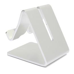 Zarif Alüminyum Alaşım Standı Tutucu Destek Dağı Tablet için iPad Akıllı Telefonlar için iPod için Universa sipariş $ 18no track nereden telefon stand notu tedarikçiler
