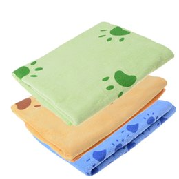 Wholesale Cute Beach Towels Wholesale - Wholesale- Baby Bath Shower Towels Cute Napping Absorbent Drying Newborn Infants Bath Beach Towel Washcloth Baby Towel 70*140 cm
