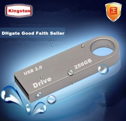 Wholesale Swivel 256gb - 64GB 128GB 256GB USB 2.0 USB Flash Drives Pen Drives Memory Stick U Disk Swivel USB Sticks iOS Windows Android OS free DHL