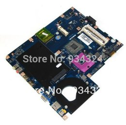 Wholesale Acer Scsi - Wholesale-Free shipping ! Laptop motherboard MB.PPB02.001 for Acer Aspire 5732Z 5732ZG , tested 100% working