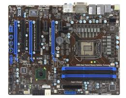 Wholesale Msi Motherboard I7 - Wholesale-original motherboard for MSI Z68A-GD80(B3) LGA 1155 DDR3 board Z68A-GD80 for i3 i5 i7 32GB Z68 Desktop motherboard Free shipping