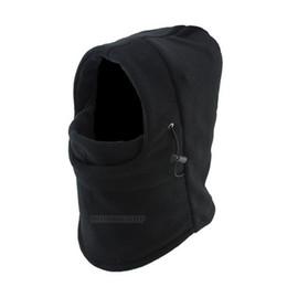 2019 filtro de ar de carbono por atacado Capa de inverno Cachecol Engrossar Quente Completa Rosto Cobertura Máscara de Esqui de Inverno 10 pçs / lote Frete Grátis