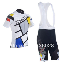 Wholesale Cheap Cycling Jerseys Men - 2014 cheap cycling jersey Outdoor bike wear cyclingbox cycling team jersey +short Bib Pants university of colorado cycling jersey C00S