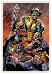 Wholesale X Men Art Print - Avengers Vs X-Men , Home Decor HD Printed Modern Art Painting on Canvas   Unframed   Framed