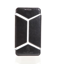 Wholesale mercury flip case - Musubo Mercury PU Flip Leather Case Card Slot For samsung Galaxy S3