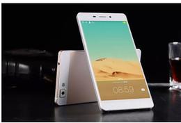 Medidor de núcleo android online-Auténtico punto sin abrir SOJO / primer móvil 4G T100 pequeño pico Nota 5 metros de ocho núcleos teléfono inteligente