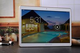 Wholesale Mid Tablet Sim - 4G Tablet Lenovo 4Gb RAM 32Gb Octa Core 10 Inch Phone Tablet pc IPS mid 2560*1600 Dual sim GPS kids tablet mid