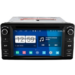 Wholesale Dvd Car Mitsubishi - Winca S160 Android 4.4 System Car DVD GPS Headunit Sat Nav for Mitsubishi Outlander 2013 - 2014 with Radio Wifi   3G Tape Recorder