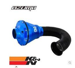 Wholesale Cold Air Intake Systems - K&N APOLLO Cold Air Intake System   Four Colors top sale