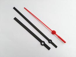 Wholesale Clock Movement Kit Free Shipping - Wholesale 50PCS Plastic Hands for Quartz Clock Movements Repair Kits Free Shipping
