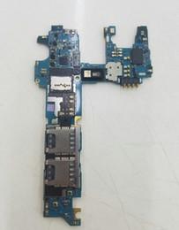 32gb Original Version Europe débloquée pour Samsung Galaxy Note 4 Carte mère N910F avec ChipsGood fonctionne ? partir de fabricateur