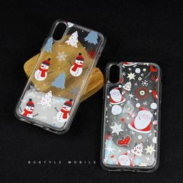 Wholesale Hot Sale Phone Cases - hot sale p 8 liquid quicksand phone case plus new case all-inclusive soft embossed creative factory customization
