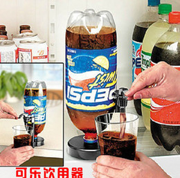 Wholesale Kitchen Gadgets Sell - Hot selling Kitchen Gadgets home soda fountain drink dispenser popular in 1pcs lot With Retail Package Free Shipping