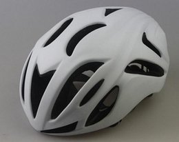 Wholesale Cheap Bike Helmets - 2016 New Arrival Pro Team Cycling Helmets Casco Ciclismo 21-30 Holes Bicycle Helmet Road Mountain MTB Cheap Top Sale Bike Helmets for Man