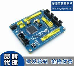 Wholesale Io Led - JTAG Interface IO-wide lead with routine C8051F020 C8051F development board learning board C-002