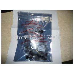 Wholesale Transistor A92 - Wholesale-S9012 S9013 S9014 A1015 C1815 S8050 S8550 2N3904 2N3906 A42 A92 A733,17valuesX10pcs=170pcs,Transistor Assorted Kit