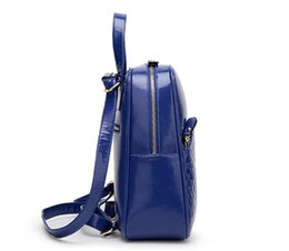 Wholesale Fashion Styles For Teens - Wholesale-2015 New Arrival New Fashion Ling Backpack Shoulder Bags For Teen Girls Woman Bag Street Fashion