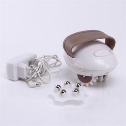 Il dispositivo più intelligente elettrico del rullo del massager del corpo di masterizzazione 3D di combustione del grasso all'ingrosso allevia il tensionamento DHL libera supplier fat burning dhl da grasso brucia dhl fornitori
