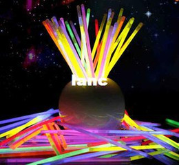 Wholesale Glow Fluorescent Light Sticks Bracelets - New Arrive Christmas festivities ceremony fluorescent bracelets,night glow sticks LED toys