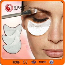 shadow shields Coupons - Wholesale-Free shipping beauty eye Shadow Shields For perfect eye makeup application Eye Shadow Patch disposable 100 pairs per lot