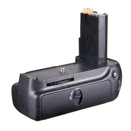 Wholesale Pro Grip Camera - Clearance Sale Pro Vertical Battery Grip Holder for Nikon D80 D90 Camera order<$18no track