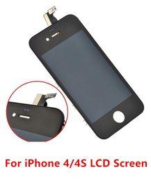 2019 apfel iphone 4s lcd Für Iphone4 tft NEUE LCD-Anzeige mit Touchscreen-Ersatz für iphone 4G 4S GSM CDMA günstig apfel iphone 4s lcd