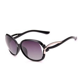 Wholesale Wayfarer Sunglasses Mirror Purple - 2015 Hot Sale Women Brand Designer Sunglasses New Fashion Polarized Sunglasses Sun Glasses High Quality Material Driving Mirror Wholesale