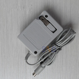 Wholesale Charger Nintendo - AC Home Wall Power Supply Charger Adapter Cable for Nintendo DS NDS GBA SP
