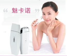 Wholesale Multi Polar Rf - Handheld Multi-Polar RF Wireless Mini RF device Use for face neck arm