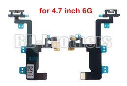 Canada 100% Brand New Original Interrupteur D'alimentation Sur Flex Câble Ruban pour iPhone 6G 4.7