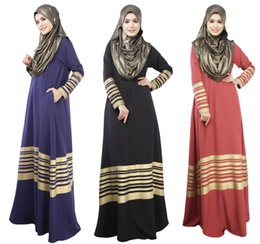 Wholesale Print Kaftan - Fashion Turkish abaya women clothing muslim print dress Islamic abayas jilbabs musulmane vestidos longos clothes dubai kaftan longo giyim