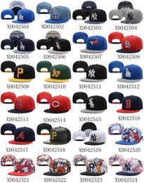 Wholesale Team Hat Brands - 2015 Newest Baseball Snapbacks All Teams Caps Cheap Snapback Hats Brand Sports Caps Hottest Team Snapbacks Flat Caps Cool Football Caps