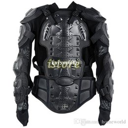 Wholesale Body Protection Gear - Extreme Protective Motorcycle Professional Full Body Armor Jacket And Pant Spine Chest Protection Gear Dropshipping TK0493