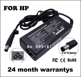 Wholesale Hp Pavilion G72 - Wholesale-18.5V 3.5A 65W Laptop Notebook Power Charger Adapter for HP Pavilion G6 G56 CQ60 DV6 G50 G60 G61 G62 G70 G71 G72