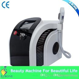 Wholesale High Performance Hair - High performance Intense Pulse IPL hair removal skin rejuvenation machine