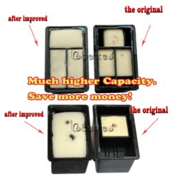 Wholesale Lexmark Wholesale Ink Cartridges - (2PK) Inkjet Ink Cartridge For Lexmark 1 #1 18C0781 for Lexmark Printer cartridge No.1 for X2470 X2350 AIO X3470 Z730 Z735...