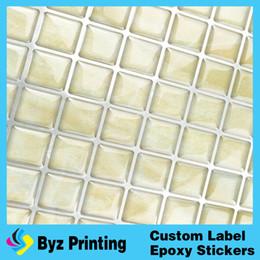 Wholesale Epoxy Sticker Sale - Customized Hot sale Moscow ceramic wall tile sticker 3d decorative epoxy wallpaper