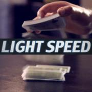 Wholesale Light Speed by Rick Lax Only The magic teaching Video send via email Stage magic