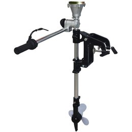 Wholesale Engine Air Cooled - Avaliable for honda engine outboard motor boat engine air cooled Stand of outboard motor Outboard engine(without engine)