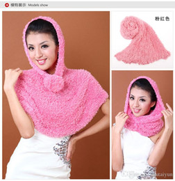 Wholesale Performance Magic - Fashion Hot Sale Magic Scarf Diy Shawls Pashmina Multi- Performance Scarves 20 Colors In Stock B173