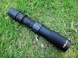 Wholesale Nikula Lens - Wholesale-Nikula High Quality Hunting Binoculars Camping Monoculars 10-30X25 Zoom Lens Prism Spyglass Binoculo com visao noturna lunetas