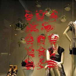 2019 статические настенные наклейки Новый Санта-Клаус Рождественские Декор стены стикеры 13 Funy гостиной стены Наклейки двери окна Наклейки Стеклянные отличительные знаки для детей номеров