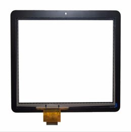 "Wholesale Acer Iconia Tab Digitizer - High Quality Touch Screen Digitizer Replacement for Acer Iconia Tab 10.1"" A200 Tablet Touch Panel Free Shipping"