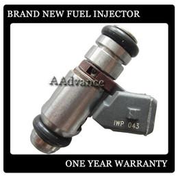 Vw gol on-line-Alta qualidade gasolina Injector bico Marelli IWP043 Para VW GOL