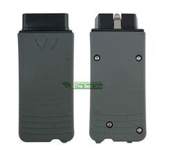 Wholesale Scanner Vas - Wholesale-Professional Diagnostic Scanner VAS5054A VAS 5054A V19 Bluetooth Interface VAS5054 ODIS V2.2.4 Support UDS+All OBD System